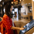interactive in store experience