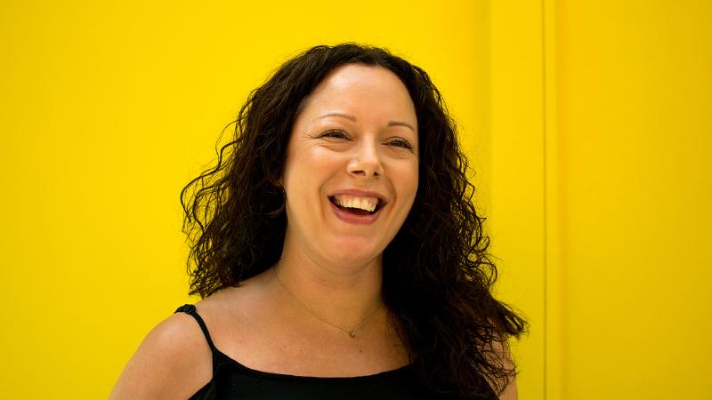 Sarah Gould