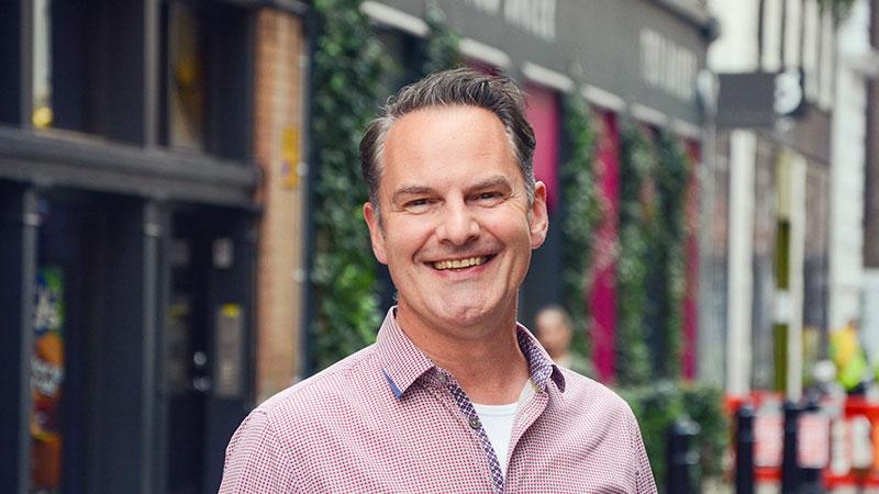 Andrew Watkinson