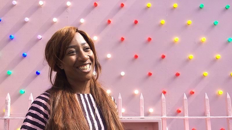 Maureen Onyejiaka